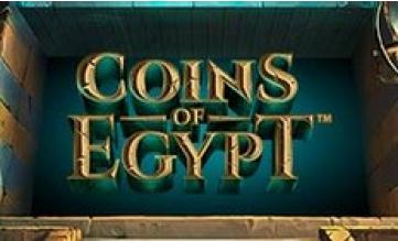 Coins of Egypt 232px